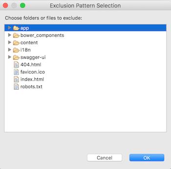 Multiple select