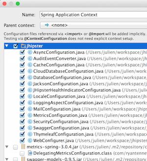 Spring Application Context