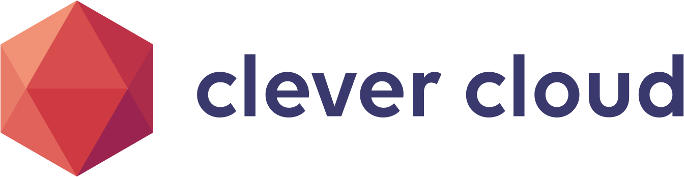 Clever cloud logo
