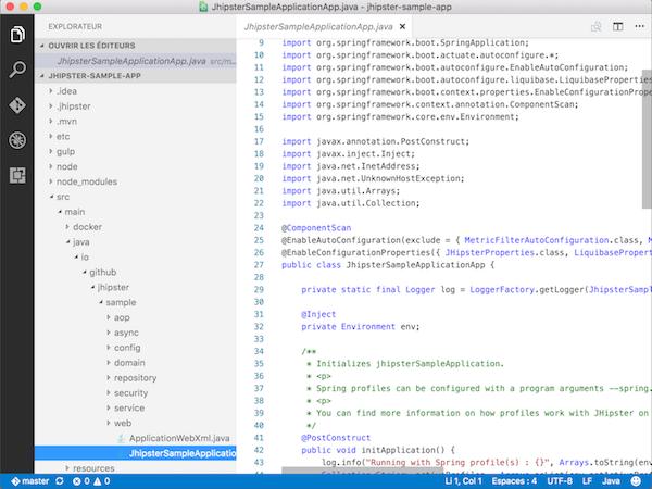 vs code java test runner configuration