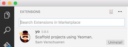 Configuring Visual Studio Code